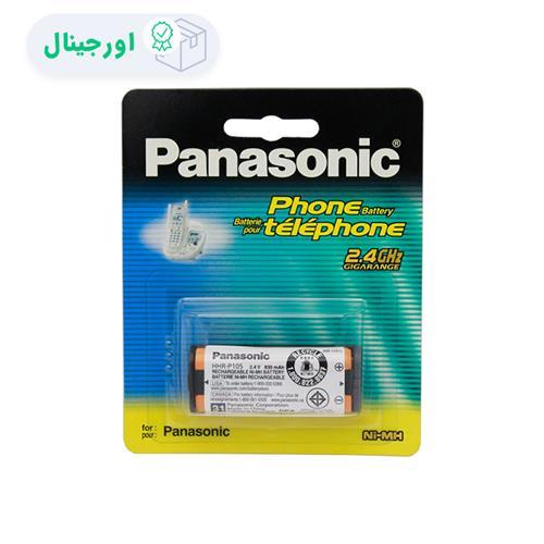 باتری تلفن پاناسونیک HHR-P105 [ اورجینال ]