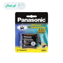 باتری تلفن پاناسونیک HHR-P401A [ اورجینال ]