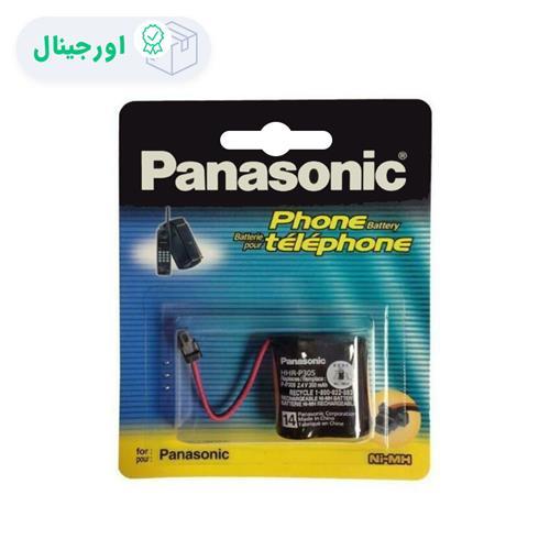 باتری تلفن پاناسونیک P-P305PA [ اورجینال ]