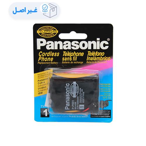باتری تلفن پاناسونیک P-P501A [ غیر اصلی ]