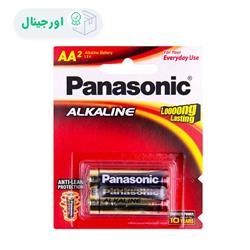 باتری قلمی تلفن پاناسونیک AA-Series