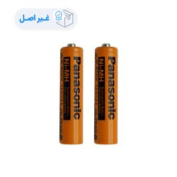 باتری نیم قلمی تلفن پاناسونیک BK-4LDAW [ غیر اصلی ]