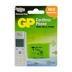 باتری تلفن بیسیم جی پی GP-T157