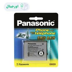 باتری تلفن پاناسونیک HHR-P402 [ اورجینال ]