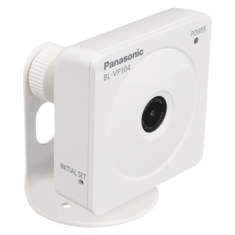 دوربین تحت شبکه پاناسونیک BL-VP104