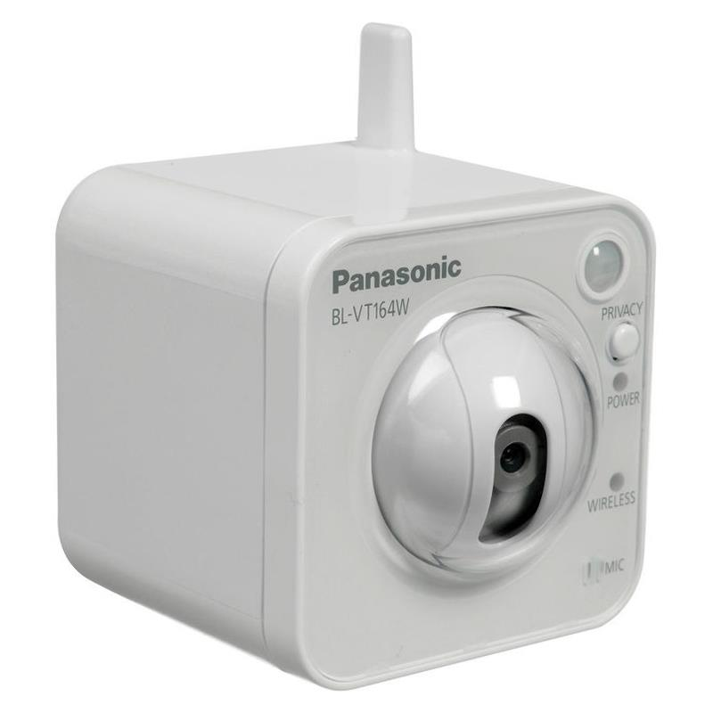 دوربین تحت شبکه پاناسونیک BL-VT164W