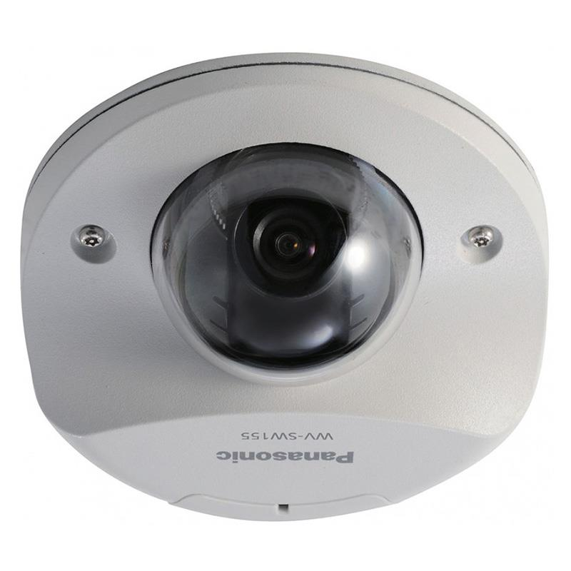 دوربین تحت شبکه پاناسونیک WV-SW155