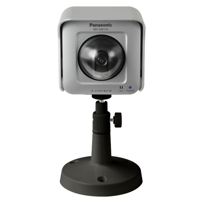دوربین تحت شبکه پاناسونیک WV-SW175