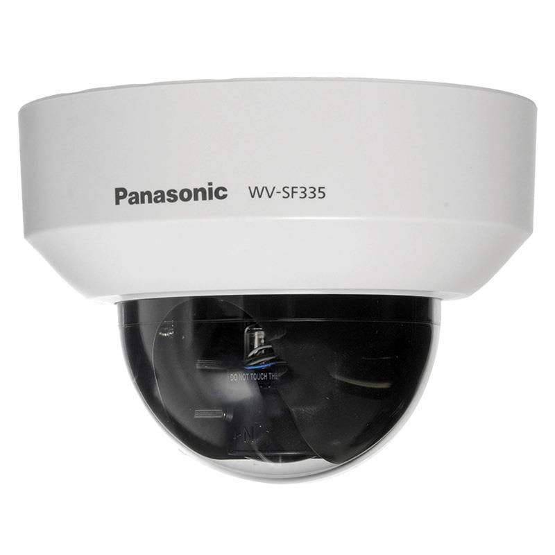 دوربین تحت شبکه پاناسونیک WV-SF335