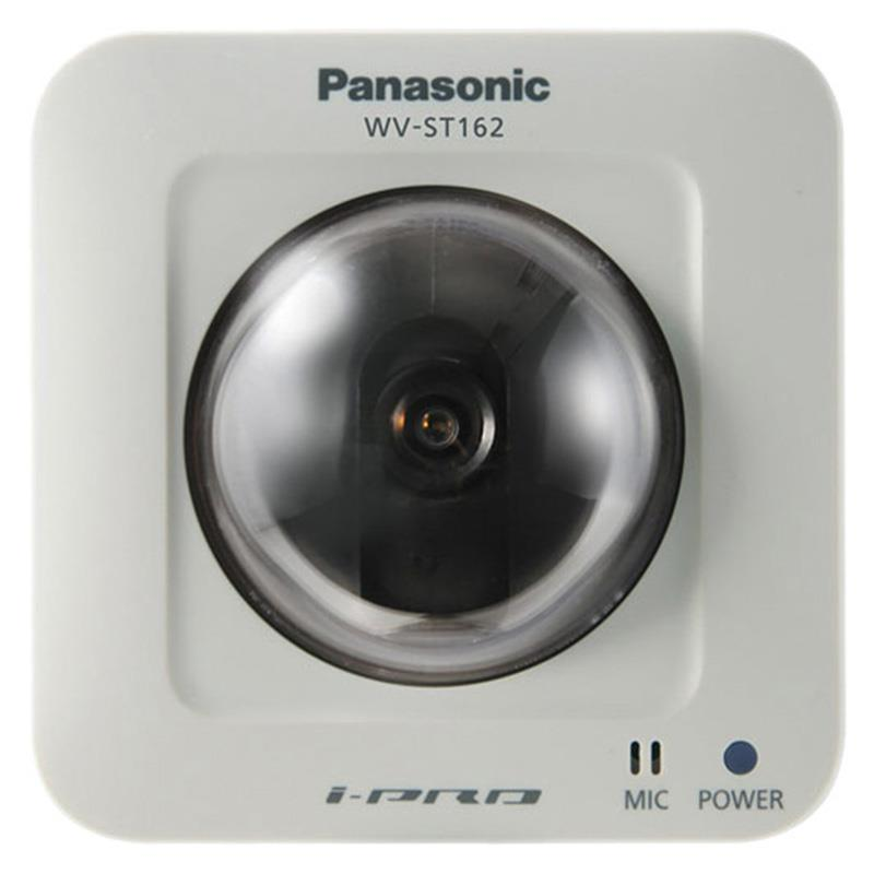 دوربین تحت شبکه پاناسونیک WV-ST162