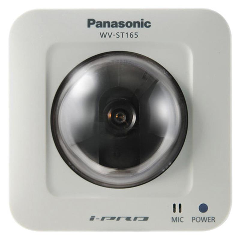 دوربین تحت شبکه پاناسونیک WV-SW165