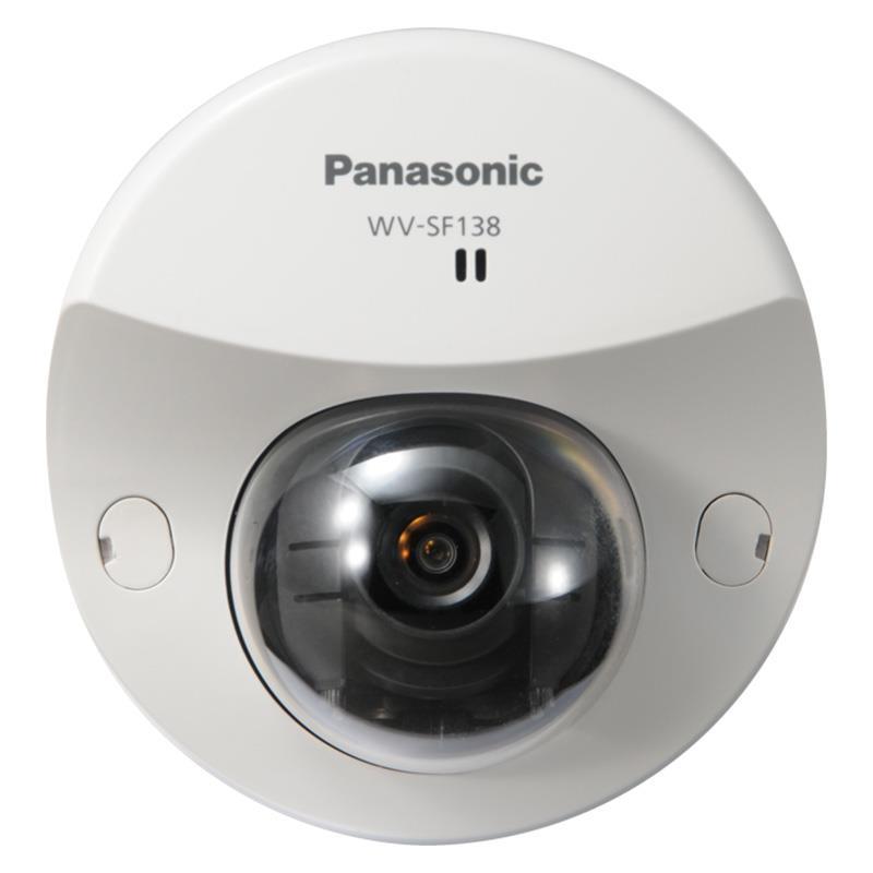 دوربین تحت شبکه پاناسونیک WV-SF138