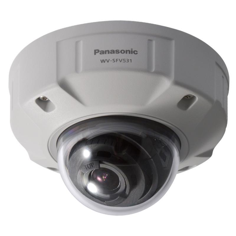 دوربین تحت شبکه پاناسونیک WV-SFV531