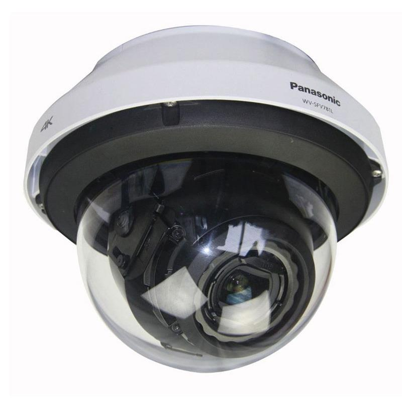 دوربین تحت شبکه پاناسونیک WV-SFV781L