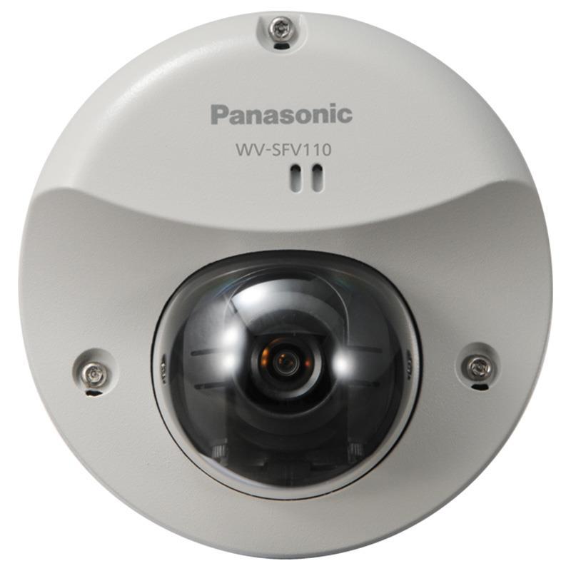 دوربین تحت شبکه پاناسونیک WV-SFV110