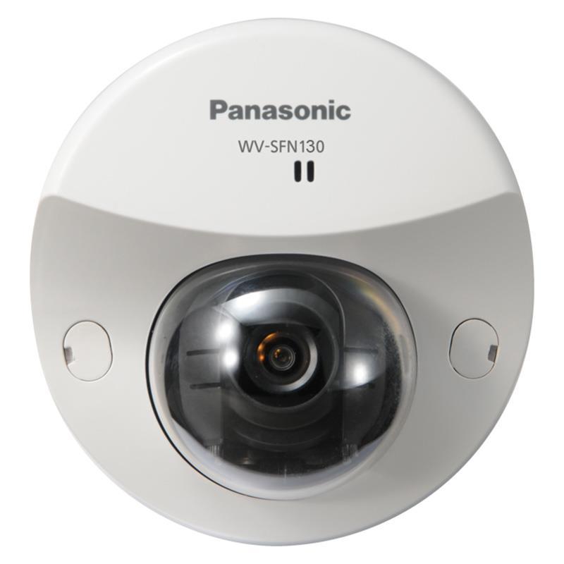 دوربین تحت شبکه پاناسونیک WV-SFN130