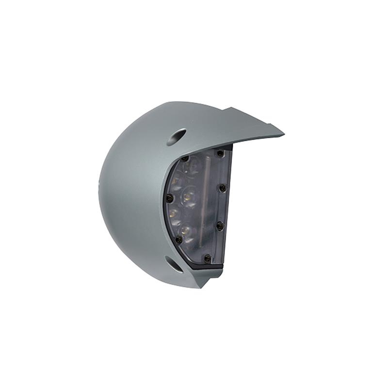 نور LED دوربین مدار بسته پاناسونیک WV-SUD638