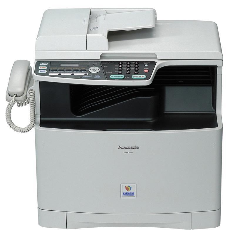 فکس پاناسونیک KX-MC6020