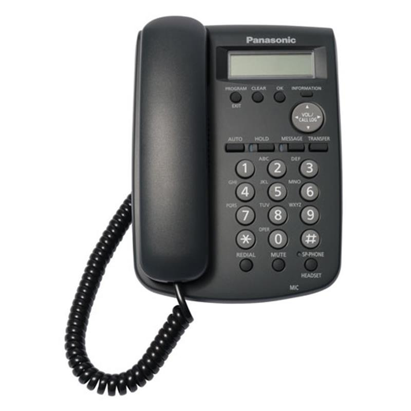 تلفن سانترال تحت شبکه SIP پاناسونیک KX-HGT100