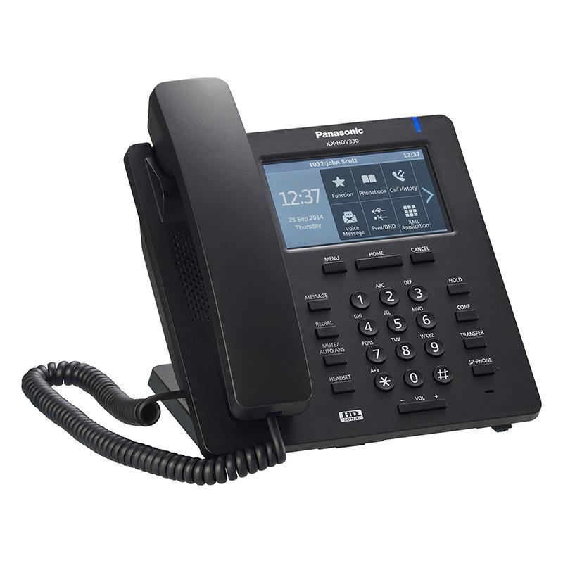 تلفن سانترال تحت شبکه SIP پاناسونیک KX-HDV330
