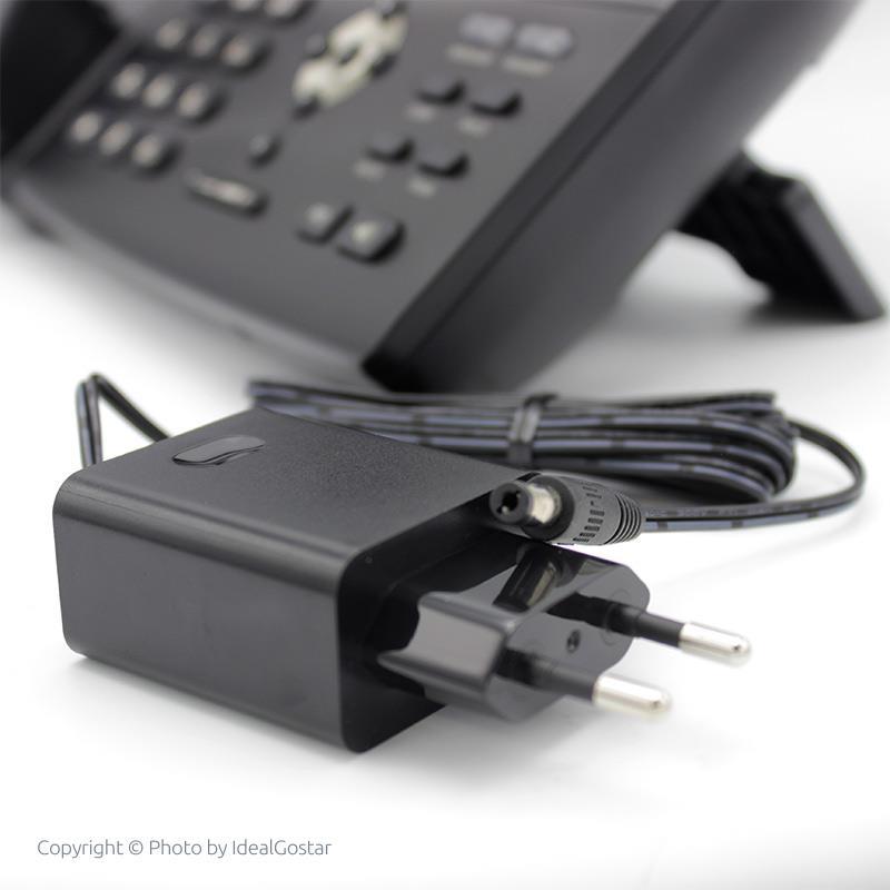 آداپتور تلفن تحت شبکه یالینک SIP-T27G