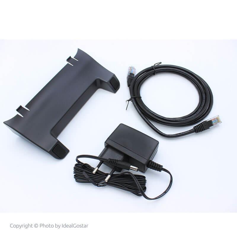 لوازم جانبی تلفن تحت شبکه یالینک SIP-T19P E2