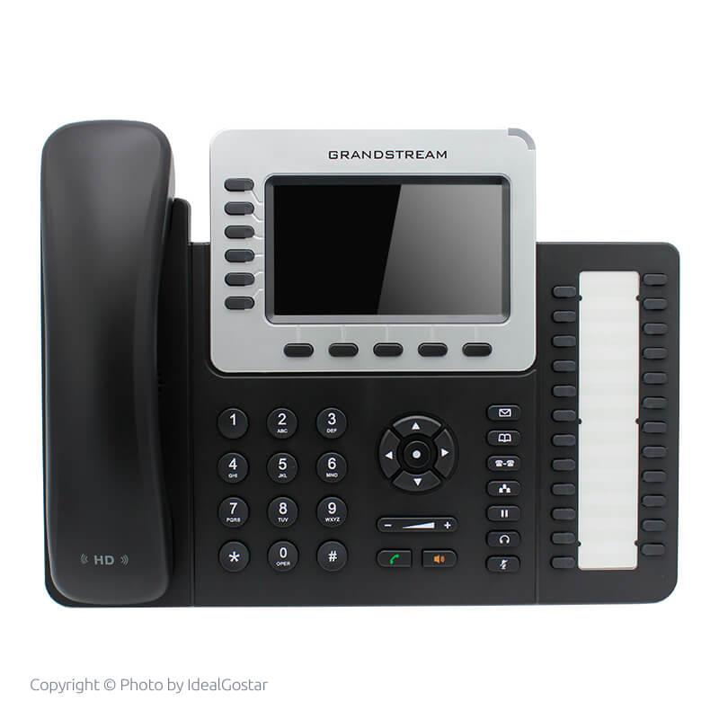 تلفن تحت شبکه گرنداستریم GXP2160