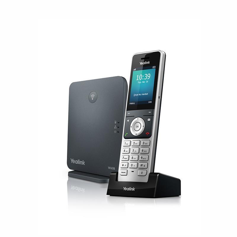 تلفن تحت شبکه بی سیم یالینک SIP-W60P