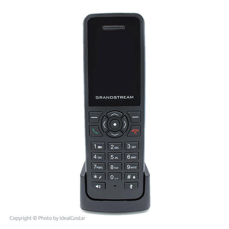 تلفن بیسیم تحت شبکه گرند استریم DP720