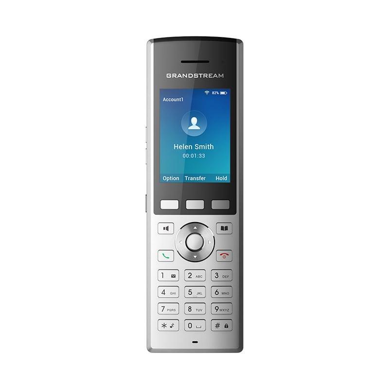 گوشی تلفن بیسیم تحت شبکه گرند استریم WP820