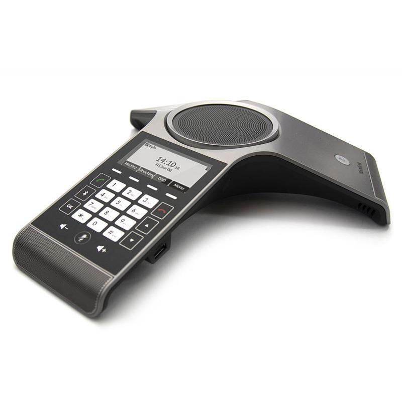 تصویر کنار تلفن تحت شبکه یالینک CP920