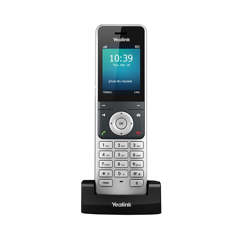 گوشی تلفن تحت شبکه یالینک W56P