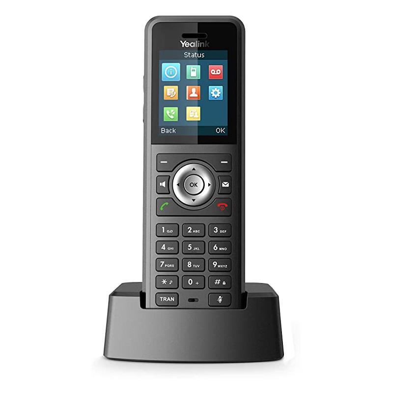 گوشی تلفن تحت شبکه یالینک W59R