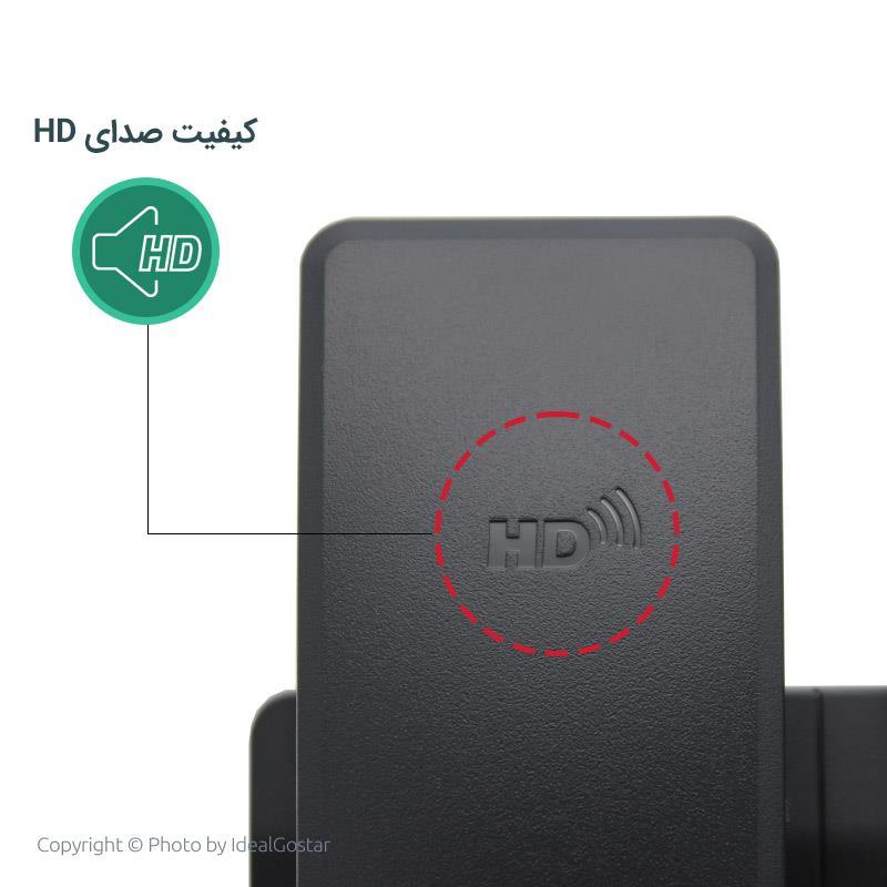 کیفیت صدای تلفن یالینک SIP-T31P