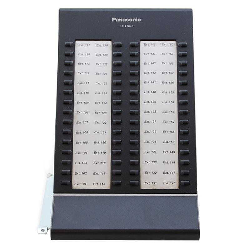 کنسول پاناسونیک KX-T7640