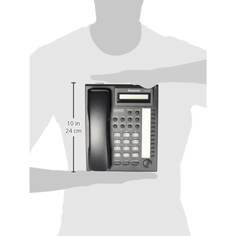 تلفن سانترال هایبرید پاناسونیک KX-T7730
