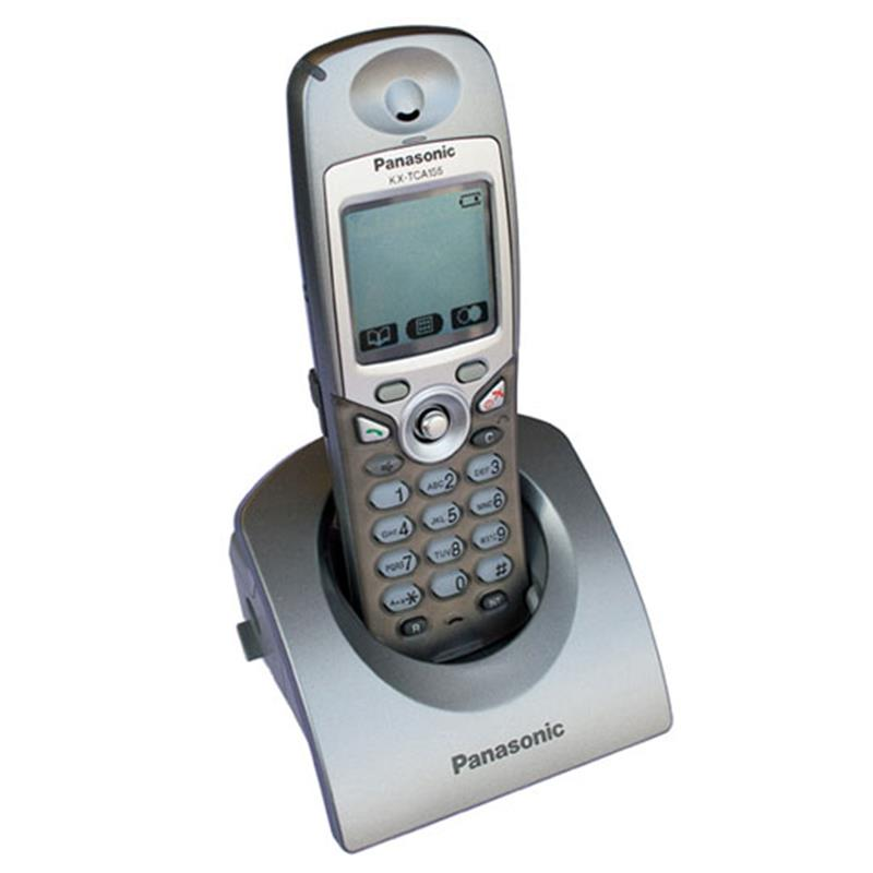 تلفن دکت پاناسونیک KX-TCA155