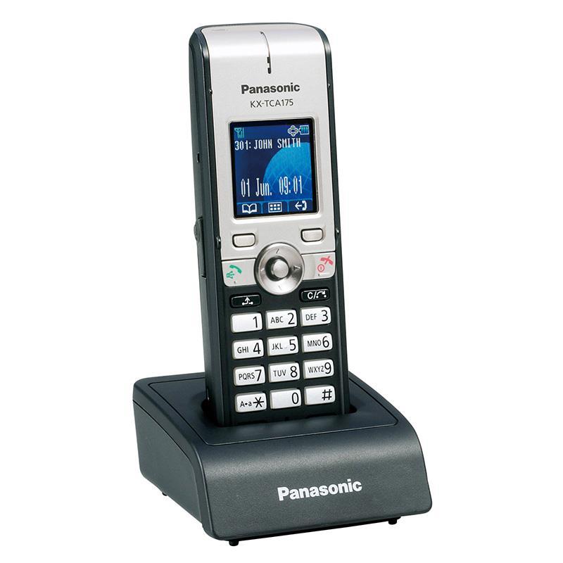 تلفن دکت پاناسونیک KX-TCA175