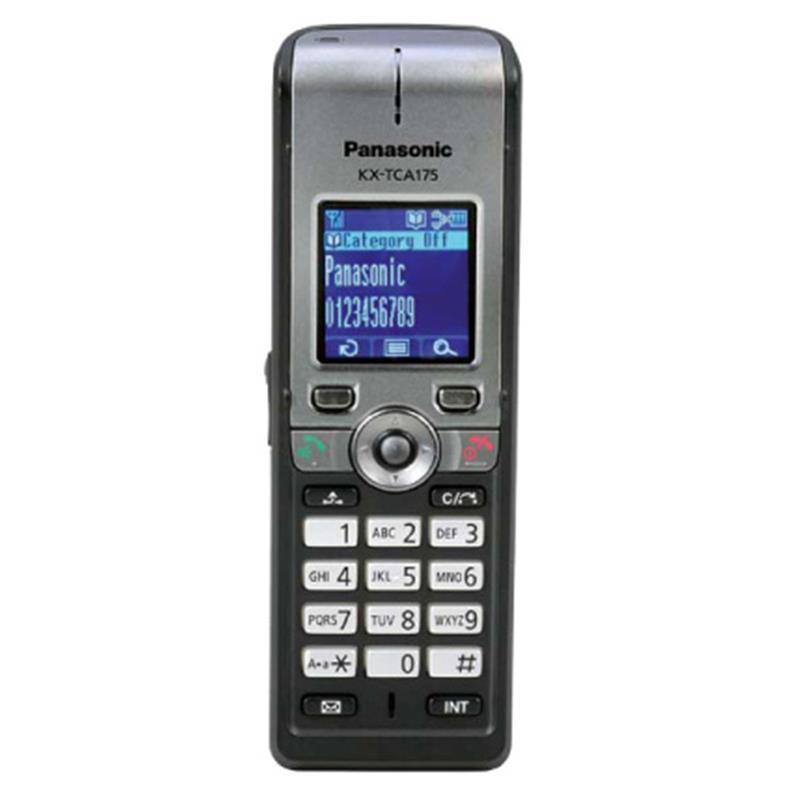 تلفن دکت پاناسونیک DECT KX-TCA175