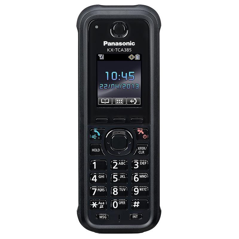 تلفن دکت پاناسونیک KX-TCA385
