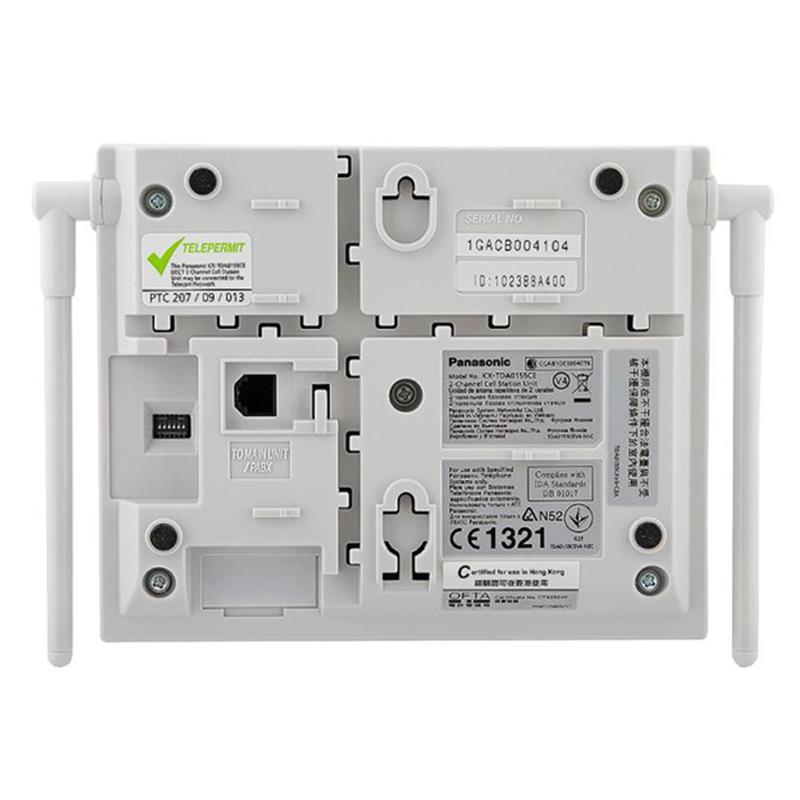 آنتن دکت KX-TDA0155