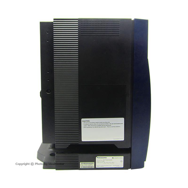 باکس سانترال پاناسونیک KX-TDA100DBA