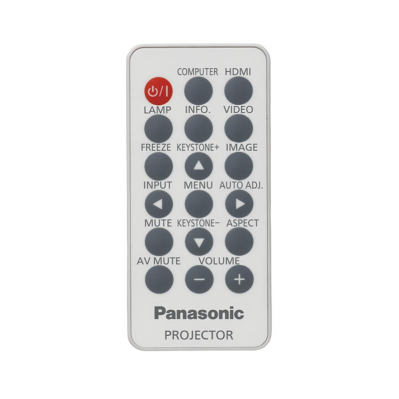 ویدئو پروژکتور پاناسونیک PT-LX351