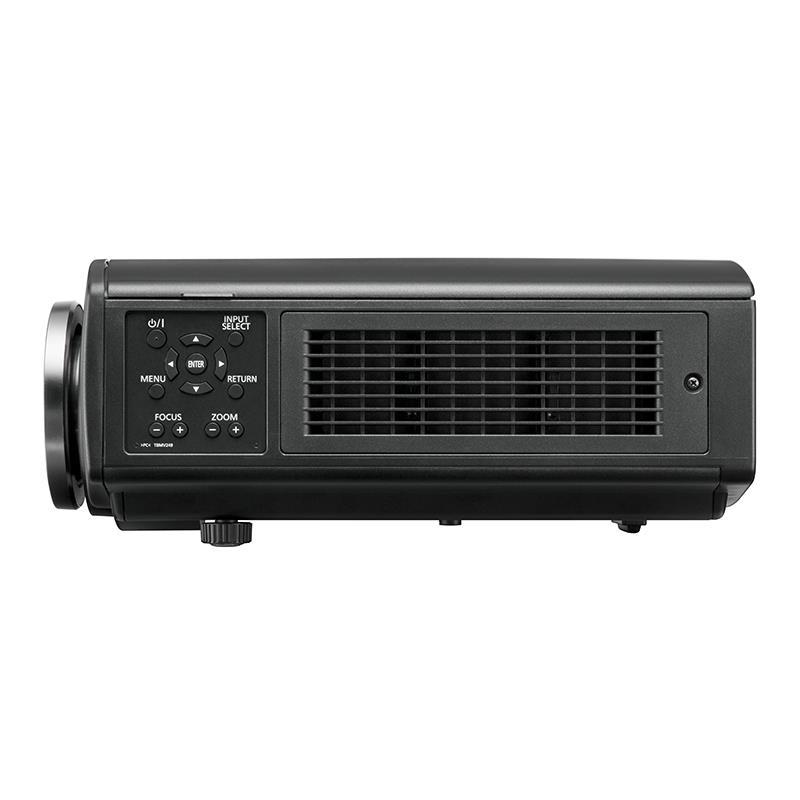 ویدئو پروژکتور پاناسونیک PT-AE8000