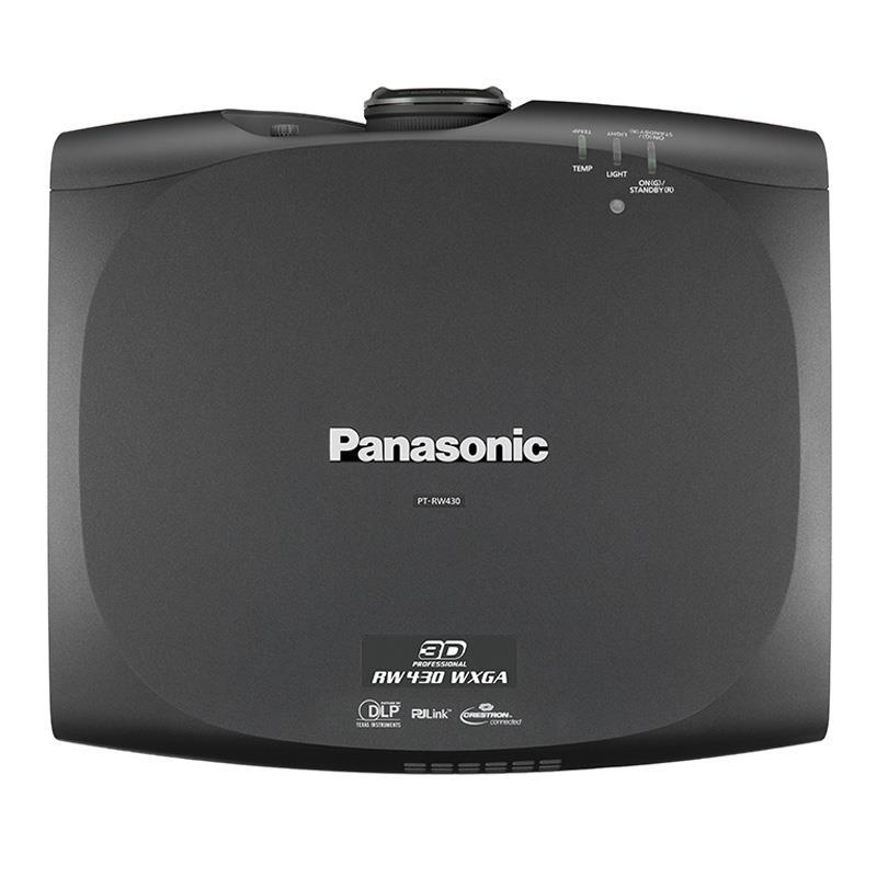ویدئو پروژکتور پاناسونیک PT-RW430