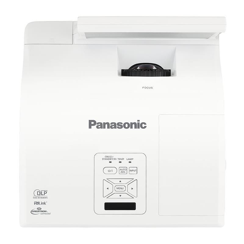 ویدئو پروژکتور پاناسونیک PT-CX300