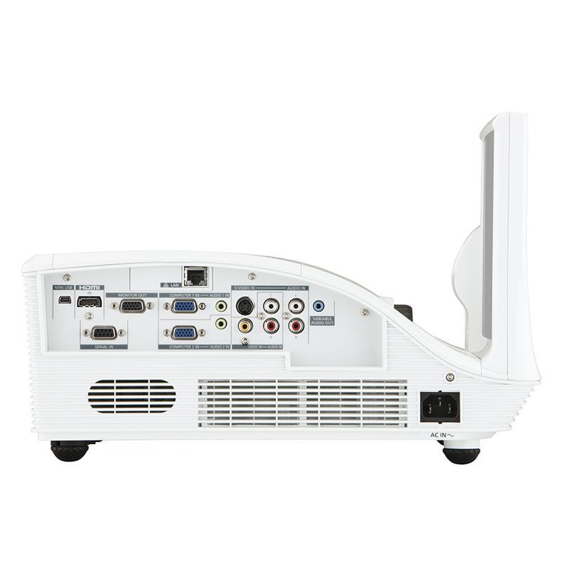 ویدئو پروژکتور پاناسونیک PT-CX301R