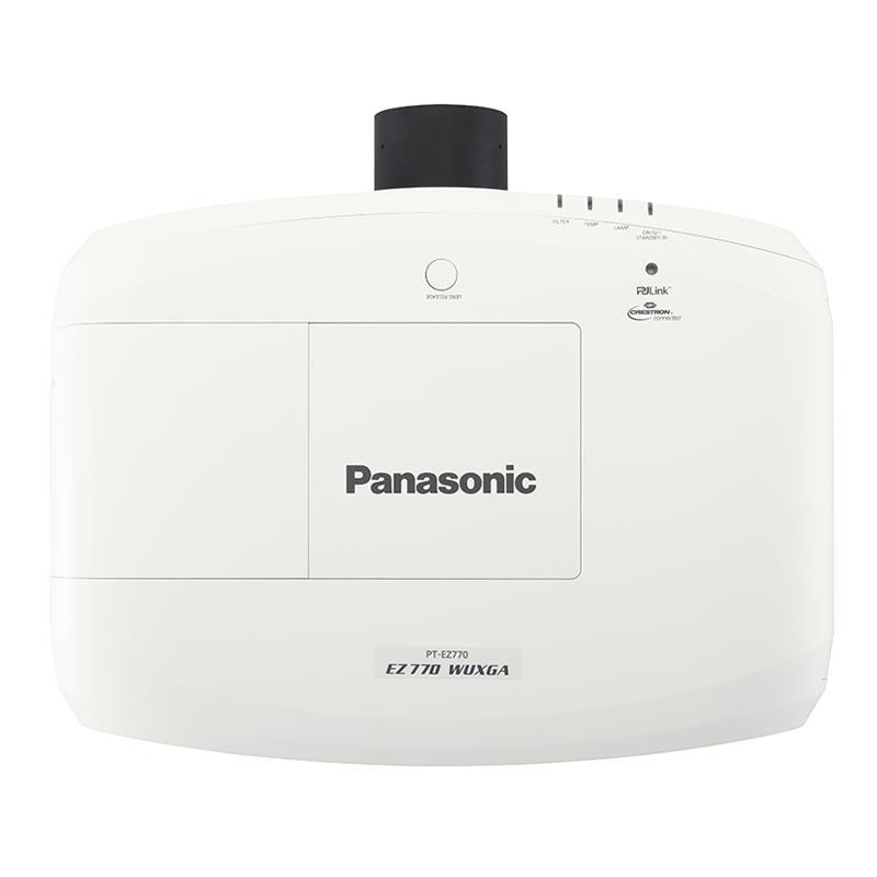 ویدئو پروژکتور پاناسونیک PT-EX510