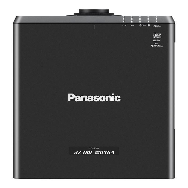 ویدئو پروژکتور پاناسونیک PT-DZ780