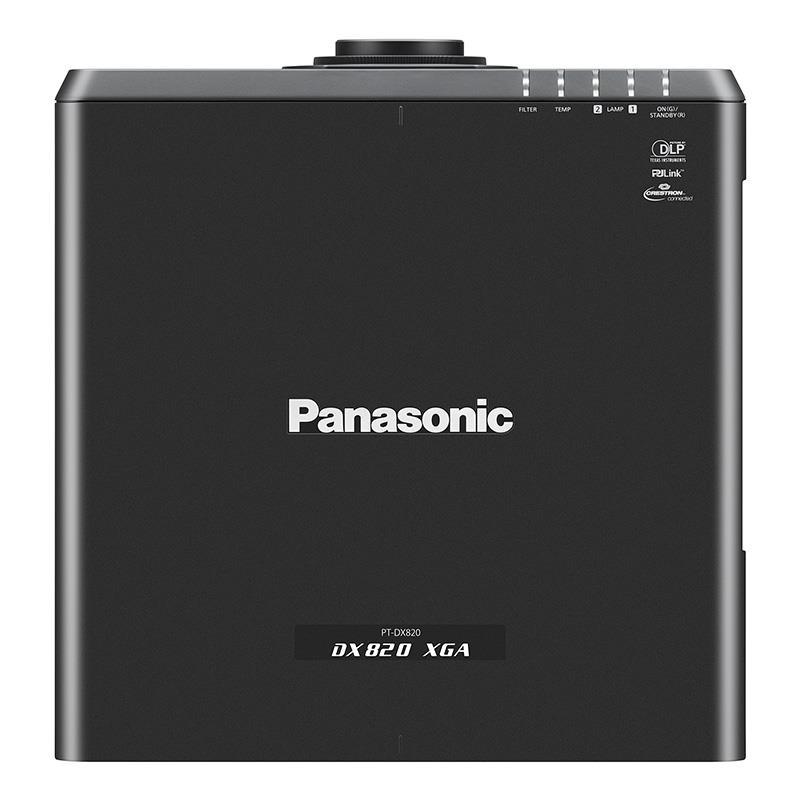 ویدئو پروژکتور پاناسونیک PT-DX820